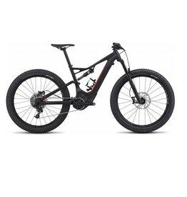 Specialized Levo FSR 6Fattie 2017 Black/Red Medium Bicycle