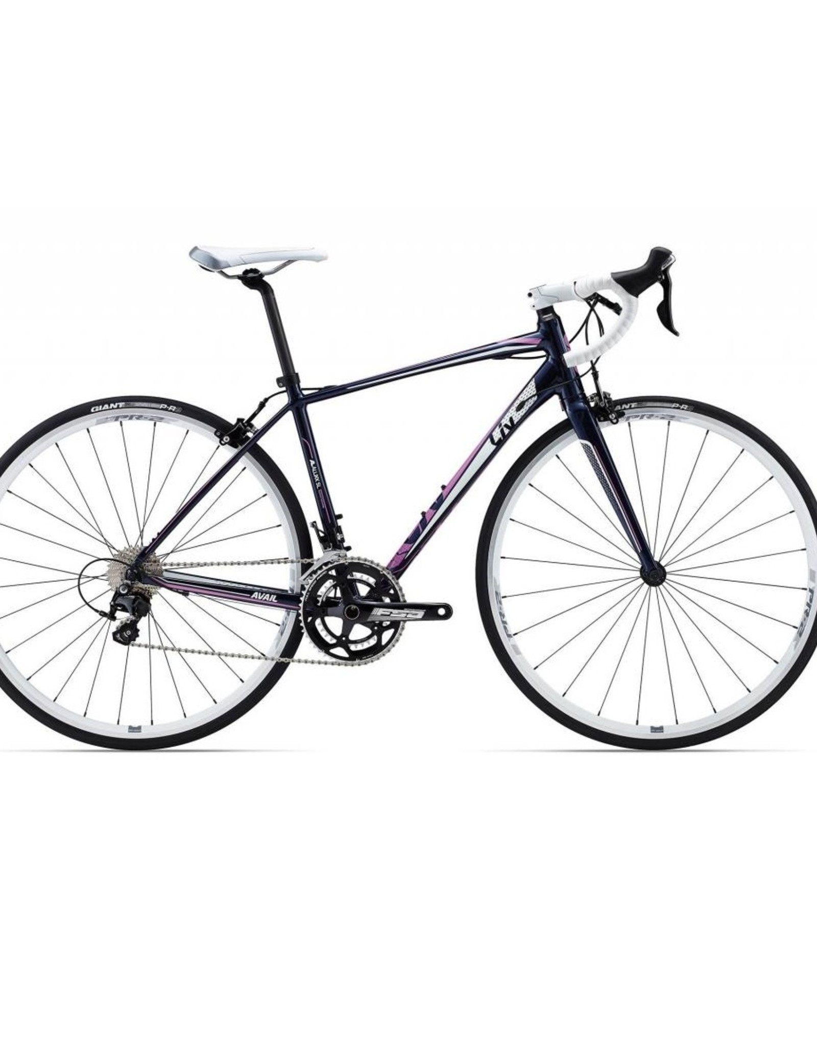 Giant Avail 1 2015 Women's Aluminum Bicycle (Used)