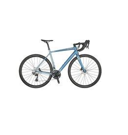Scott Sport Speedster Gravel 20 2021 Bicycle