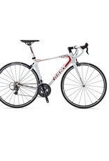 Giant TCR Advanced 1 2013 White/Red/Black Bicycle