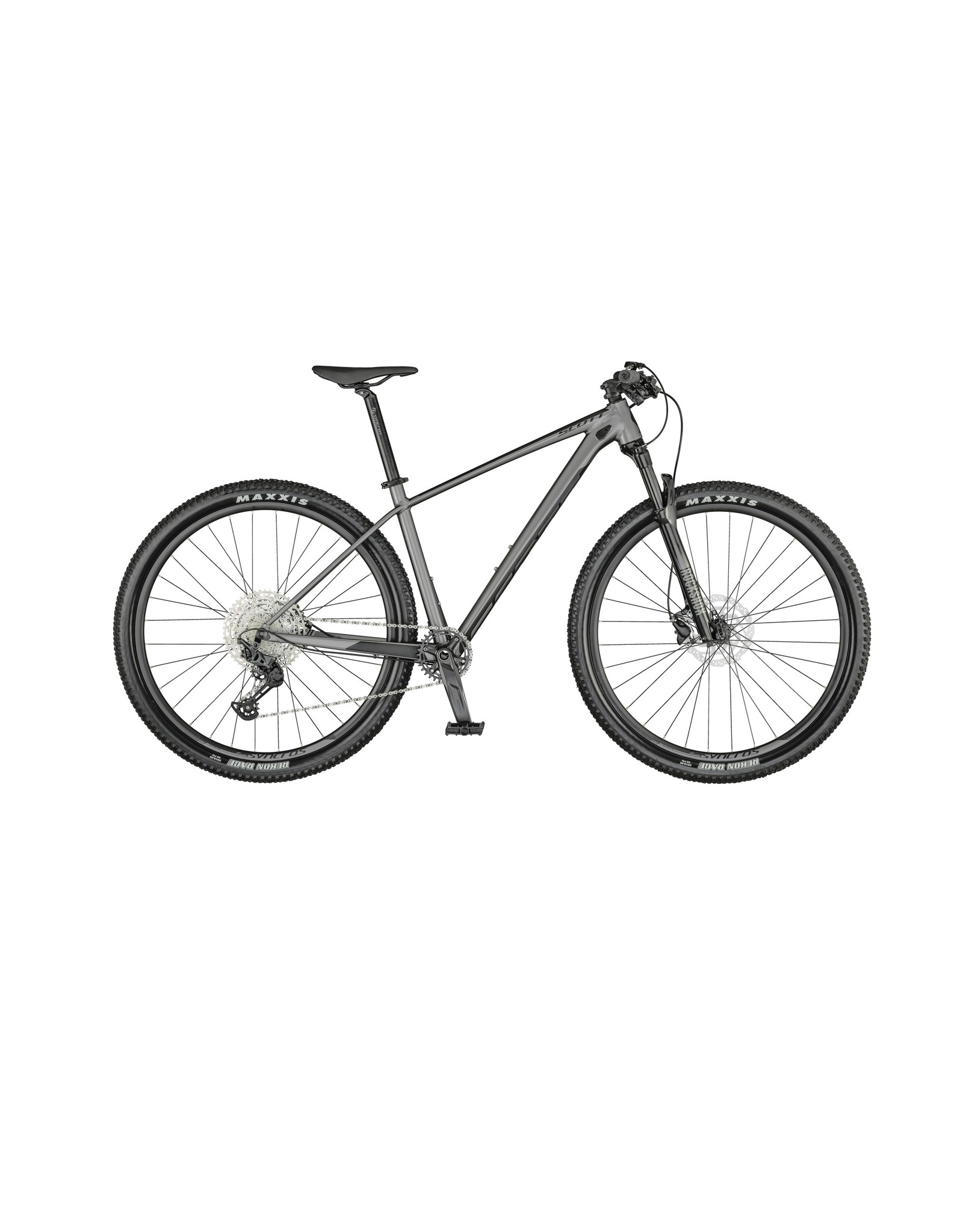 Scott Sport Scale 965 2021 Bicycle