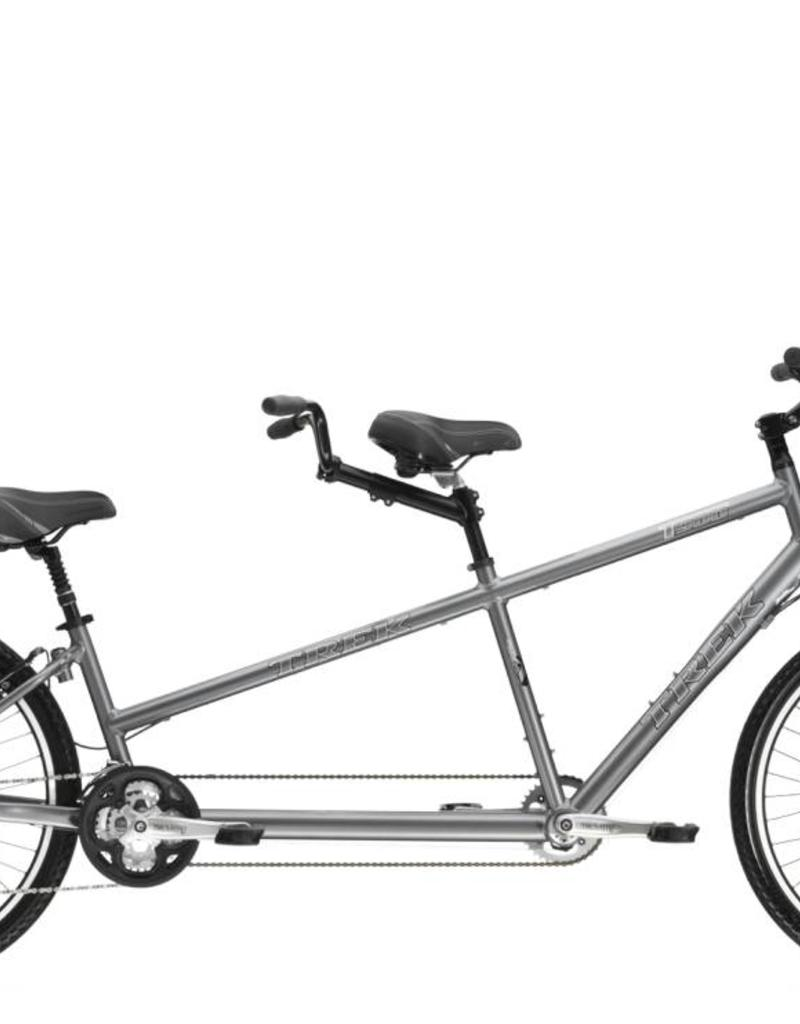 Trek T9000 Grey Tandem Bicycle