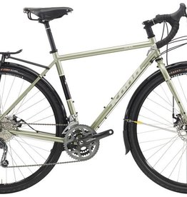 KONA Kona Sutra 2016 Pearlescent Sea Foam L Bicycle