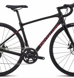 Specialized Ruby Sport 2018 Black/Pink Bicycle