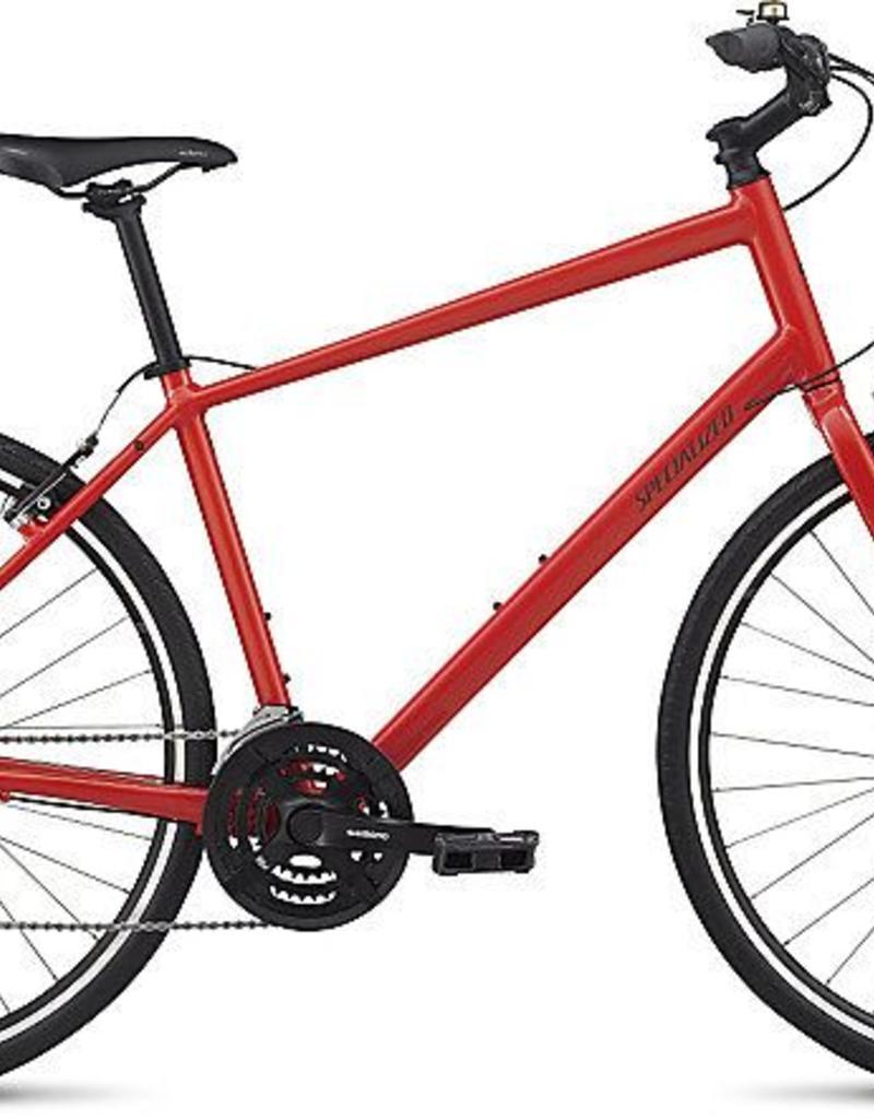 Specialized Specialized - Alibi Sport 2017 Red/Black Bicycle