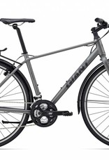 Giant Giant Escape 2 City 2016 Grey S Bicycle