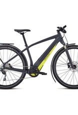 Specialized Vado 3.0 2018 Slate/Yellow Bicycle