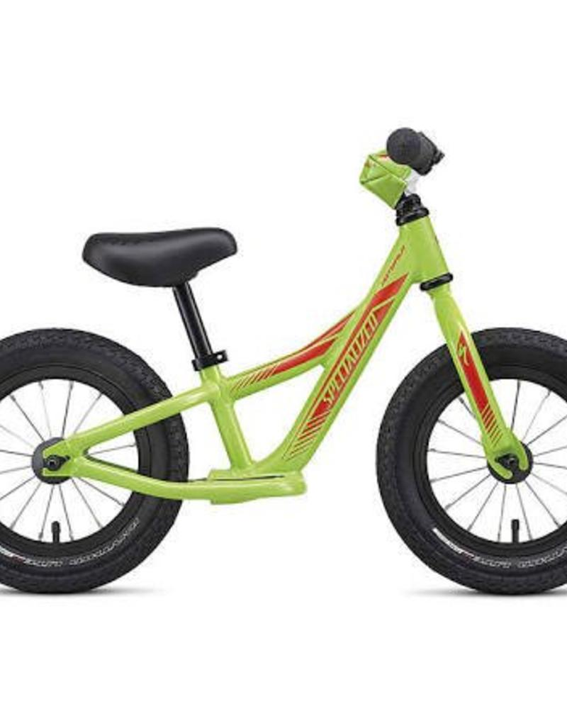 Specialized Specialized Hotwalk Green/Red Bicycle