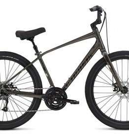 Specialized Roll Elite Disc 2017 Blk/gun/ti Bicycle