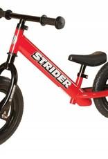 """Strider Sports Strider Sport 12"""" Red Balance Bicycle"""