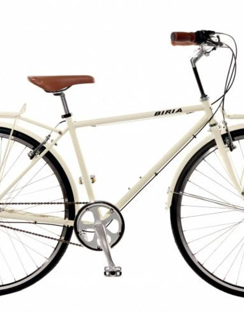 Biria Biria Citibike Men's 7 Speed Bicycle 54cm