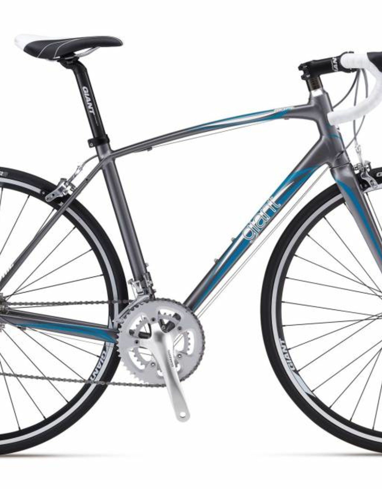 Giant Giant Avail 1 2012 - Womens Aluminum Road Bicycle