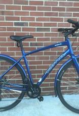 KONA Kona Dew Deluxe 2014 Purple 56cm Bicycle