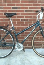 Specialized Specialized Crossroads Green/Gold S Bicycle
