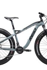 Reid Ares Grey Fat Bike, Medium