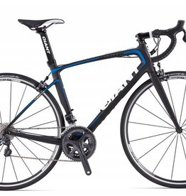 Giant Giant Defy Advanced 0 Di2 2014 Black/Blue/White Bicycle