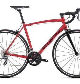 Specialized Specialized Allez 2019 Red/Black Bicycle