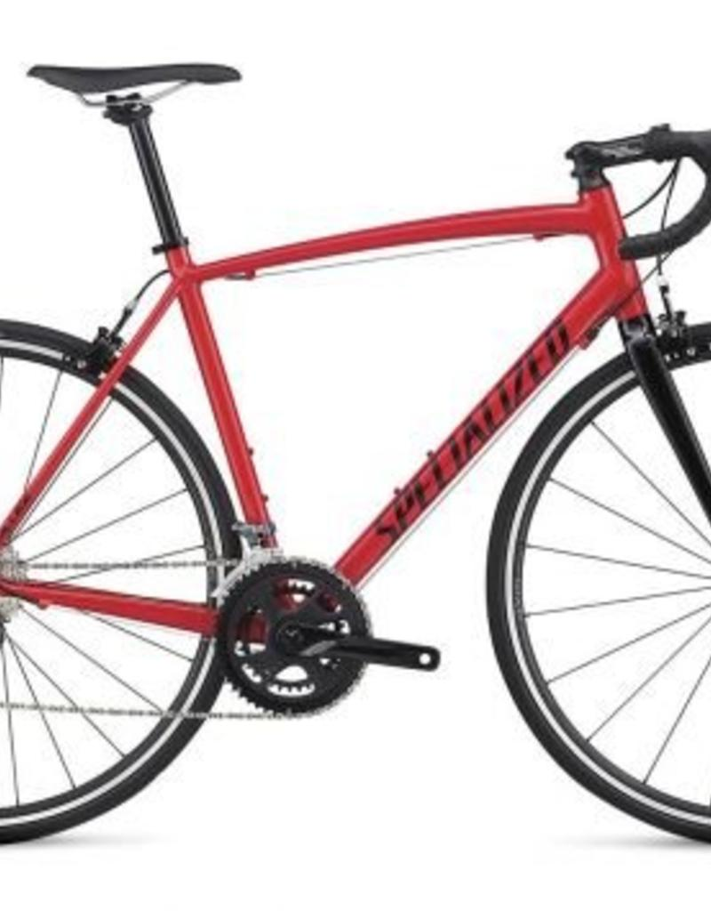 Specialized Specialized Allez 2018 Red/Black Bicycle