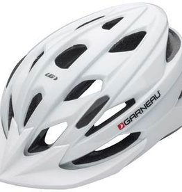 Louis Garneau Helmet - Louis Garneau Tiffany White Uni Womens
