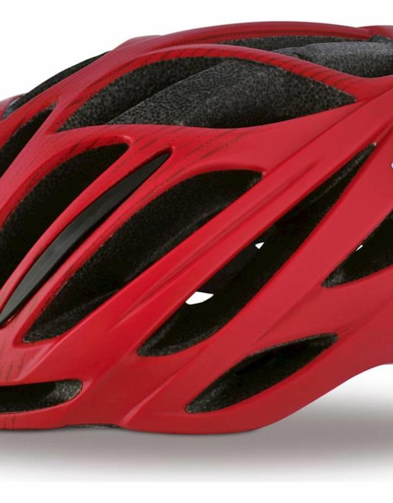 Specialized Helmet - Specialized Echelon II Red