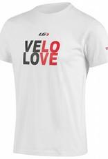 Louis Garneau T-Shirt - Chill Tee Love