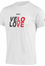 T-Shirt - Louis Garneau CHILL TEE LOVE