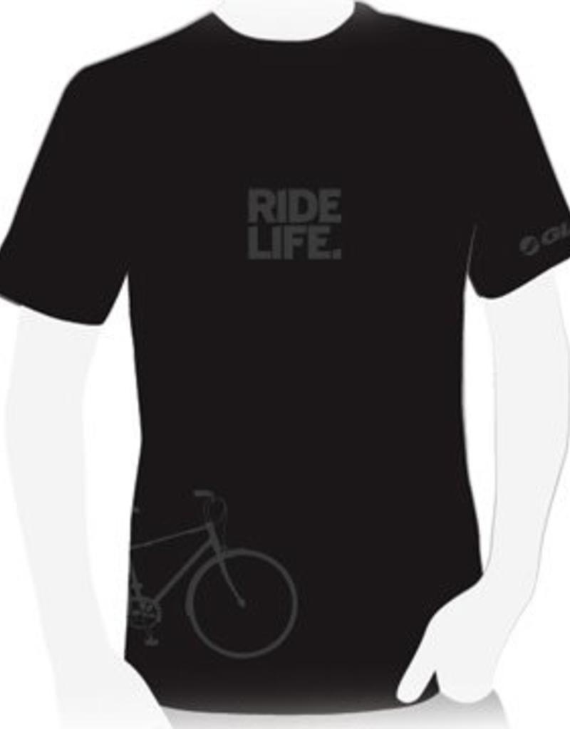 Giant T-Shirt - Giant Lifestyle Black