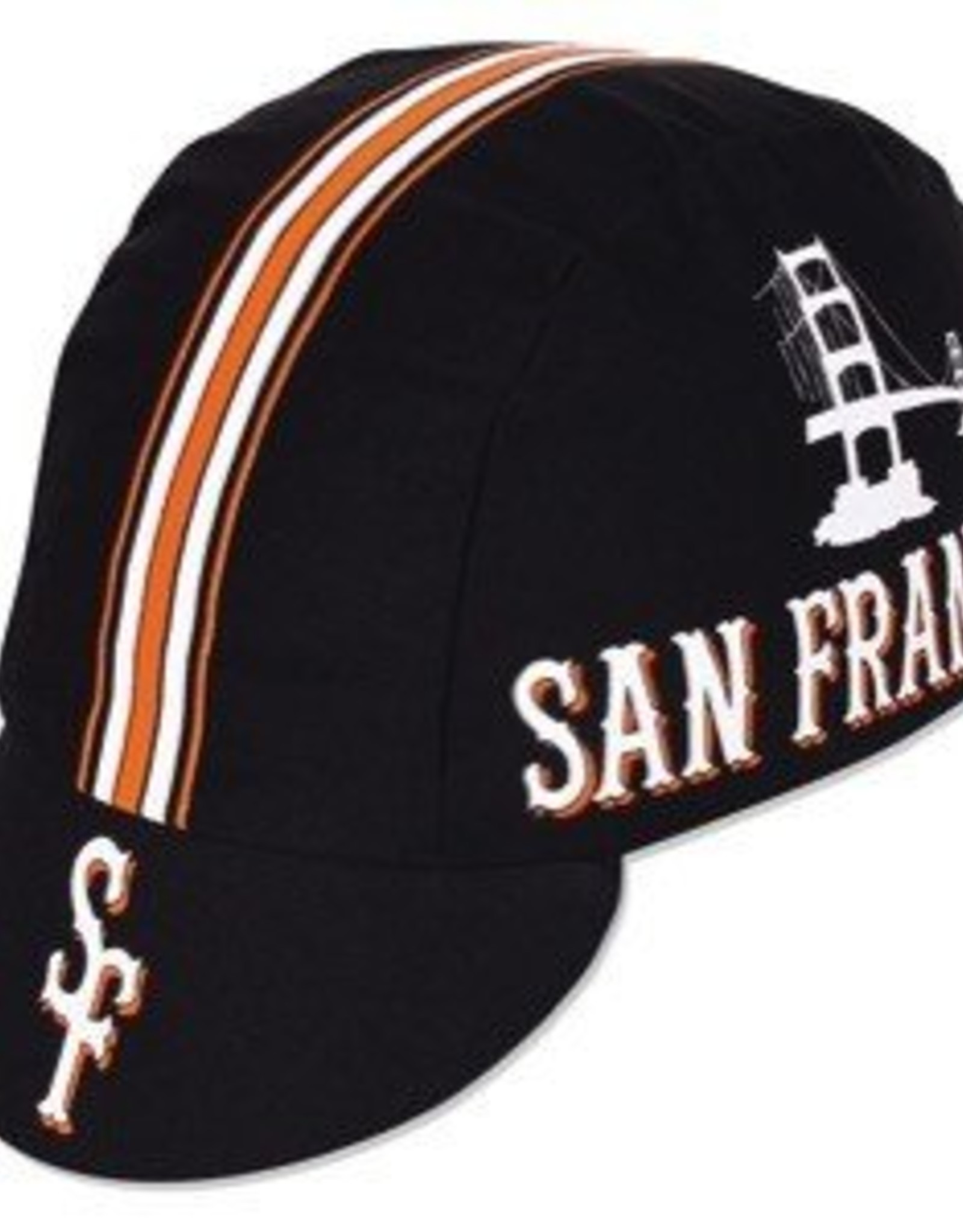 Pace Sportswear Cap - Pace Traditional San Francisco