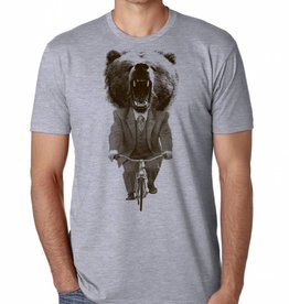 SFC Casual Cycling Clothing T Shirt - Rage