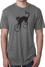 SFC Casual Cycling Clothing T Shirt - Catcycle