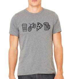 d170bd78f T-Shirts - Urban AdvenTours