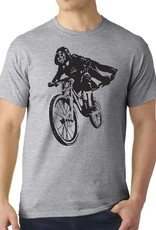 SFC Casual Cycling Clothing T Shirt - Darth Vader