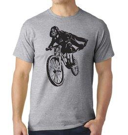 SFC Casual Cycling Clothing T Shirt - Darth Vader