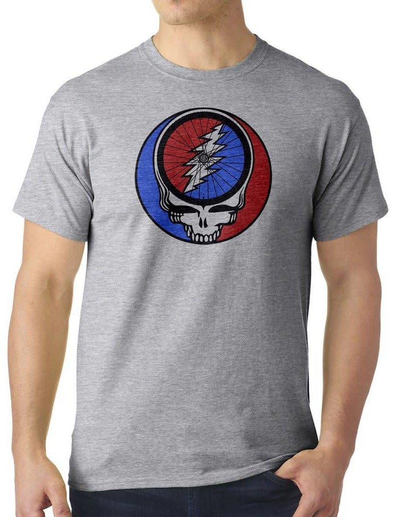 T Shirt - SFC WS Grateful Tread