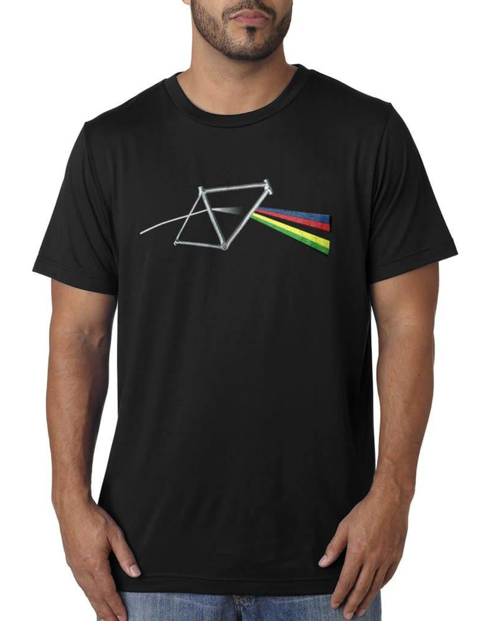 SFC Casual Cycling Clothing T Shirt - UCI Floyd