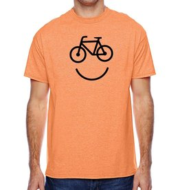 T Shirt - SFC Happy Bikes