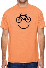 T Shirt - SFC Happy Bikes