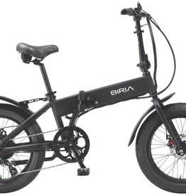 Biria Biria Electric Folding Bicycle