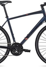 Specialized Specialized Sirrus Disc 2017 Navy/Black S Bicycle