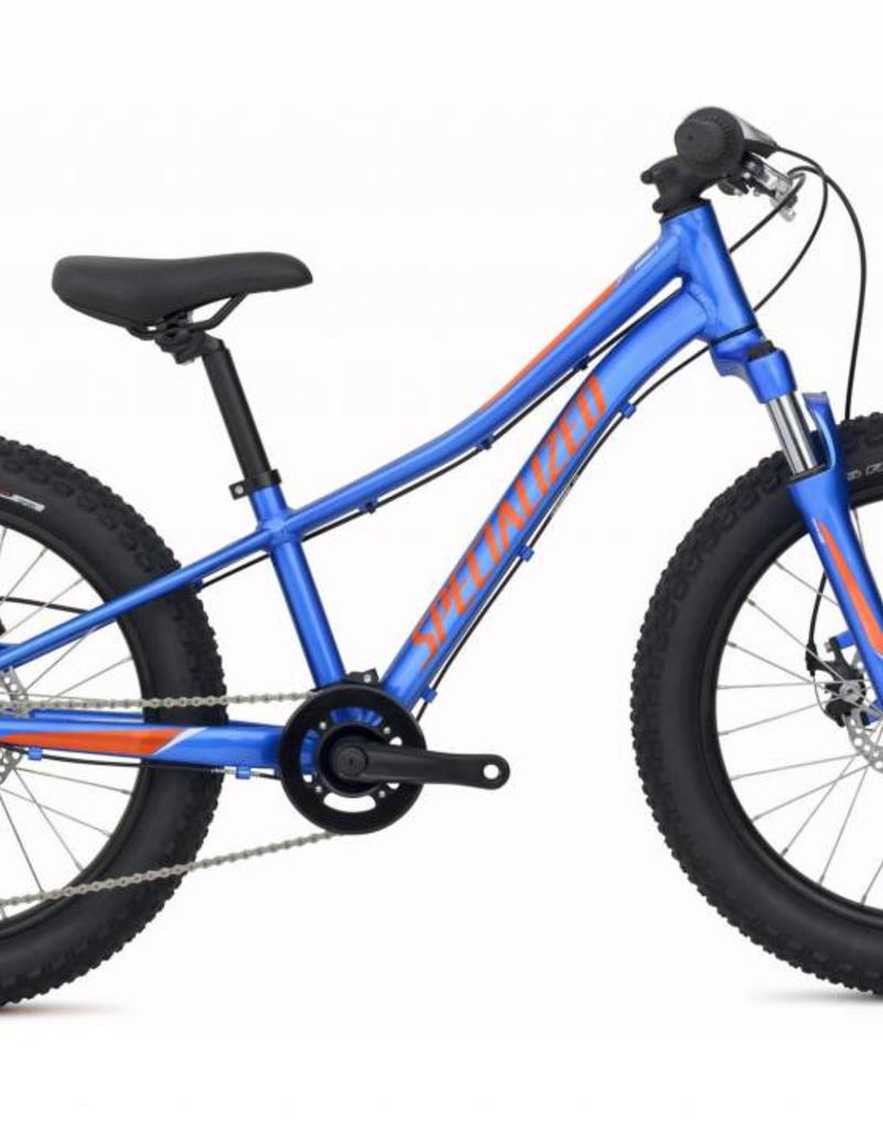 "Specialized Specialized Riprock 20"" Blue/Orange"