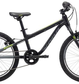 "Kona Makena 2018 20"" Black Bicycle"