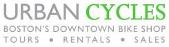 Urban Cycles: Boston's Downtown Bike Shop