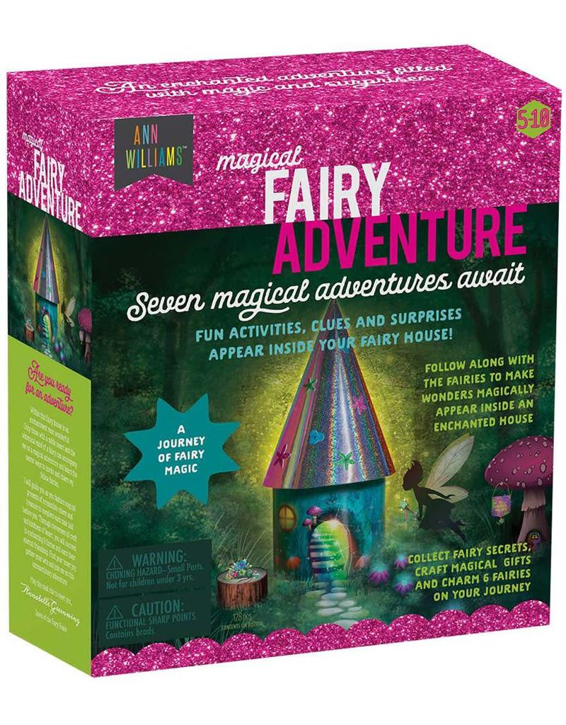 Craft-tastic Magical Fairy Adventure Kit