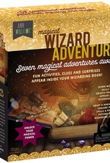 Craft-tastic Magical Wizard Adventure Kit