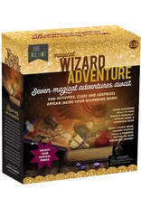 Craft-tastic Magical Wizard Adventure Kit