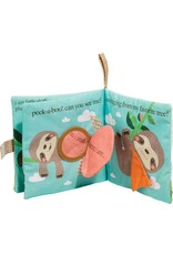 Silly Lil Sloth Activity Book