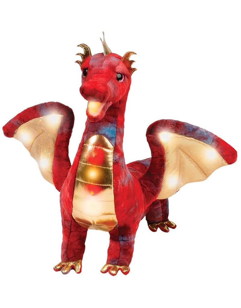 Kazra Dragon Red- Light/Sound