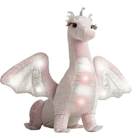 Shreya Dragon Pink- Light/Sound