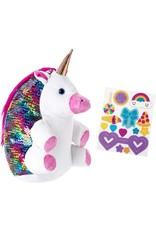 Sparkles Unicorn Sequin Pets