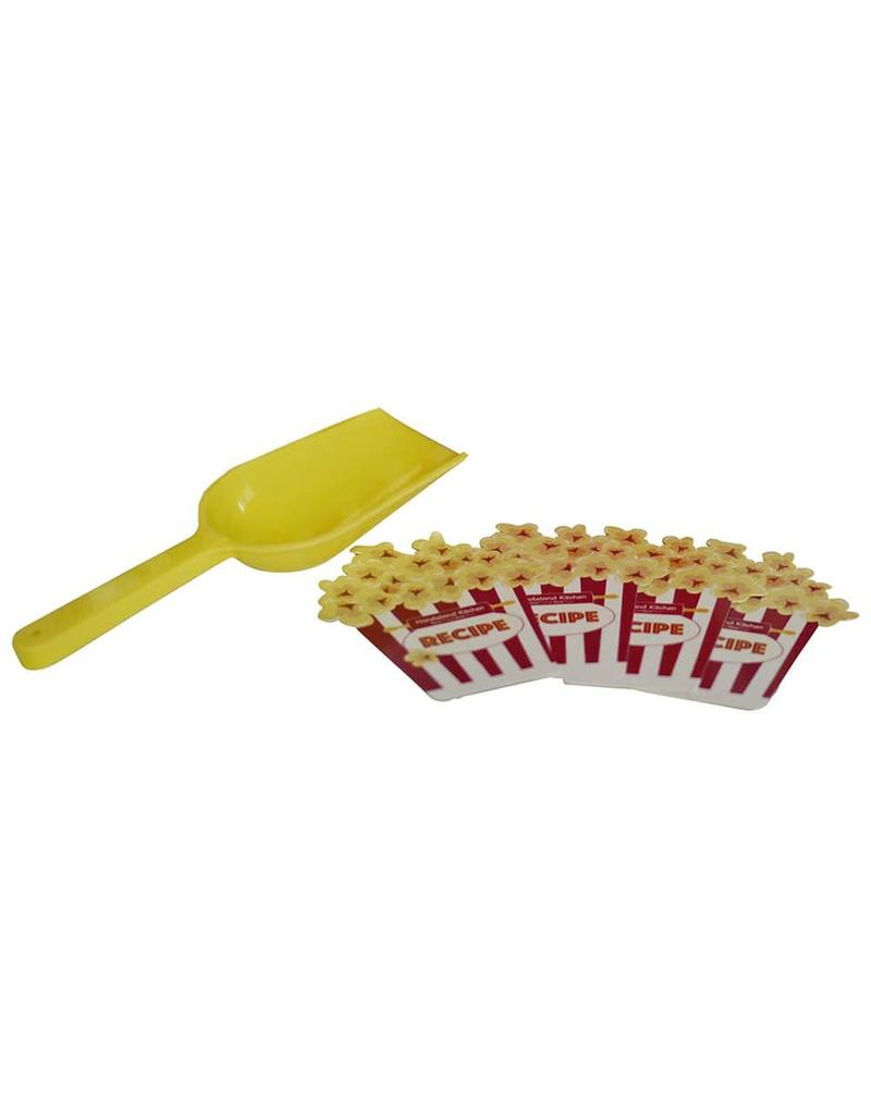Popcorn Making Set